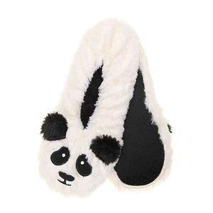 Shoes - Panda Slippers